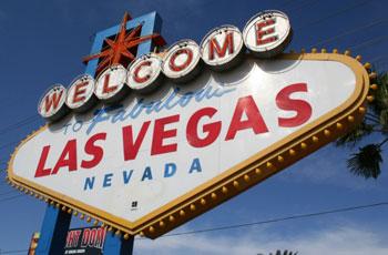 Las Vegas Field Report
